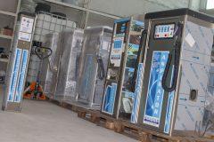 echipamente spalatorii self service 4