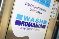 wash romania spalatorii self service