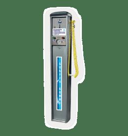 echipament umflat si verificat roti pentru spalatorii self service