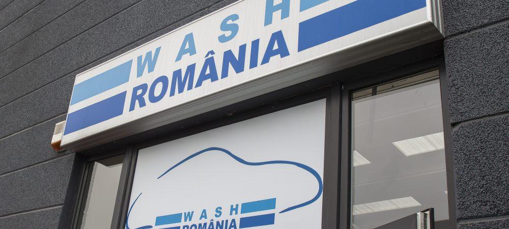 Wash Romania