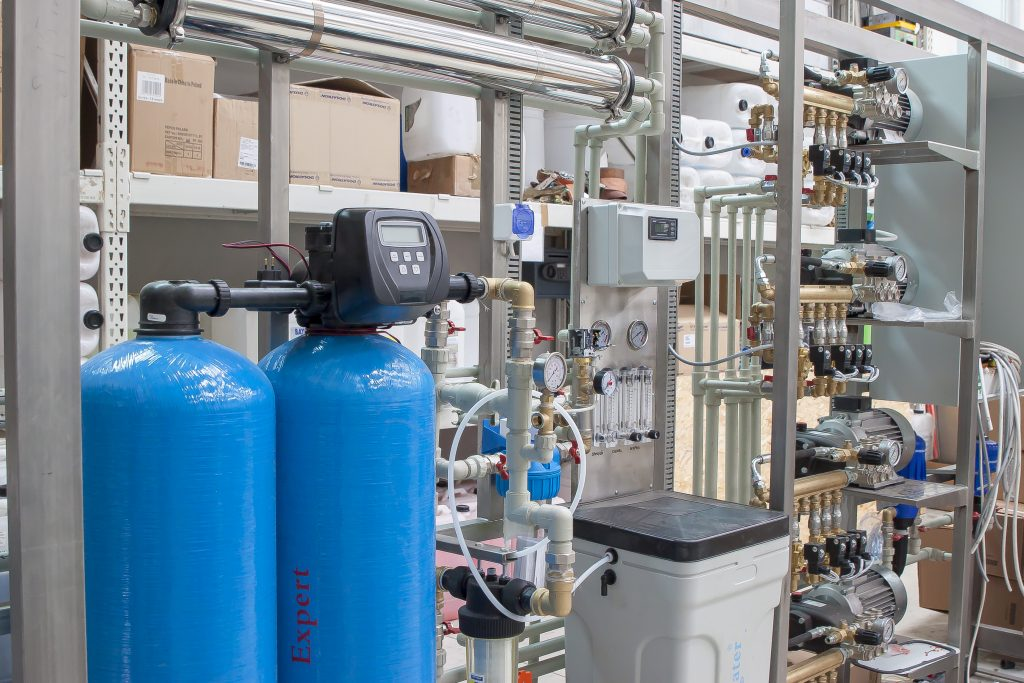productie instalatii spalatorie 4 piste