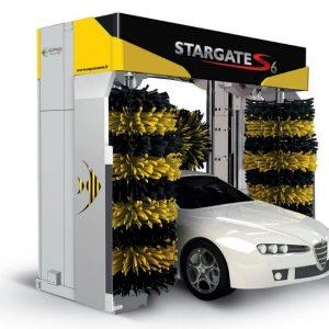 spalatorie automata cu perii Stargate S6
