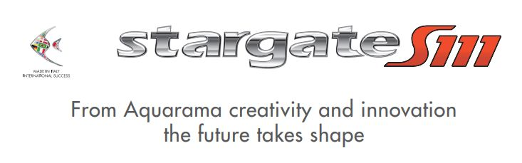 spalatorie automata cu perii si jet Stargate S111 logo