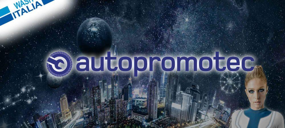WashItalia la Autopromotec 2019