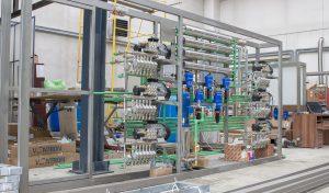 productie echipamente spalatorii auto self service